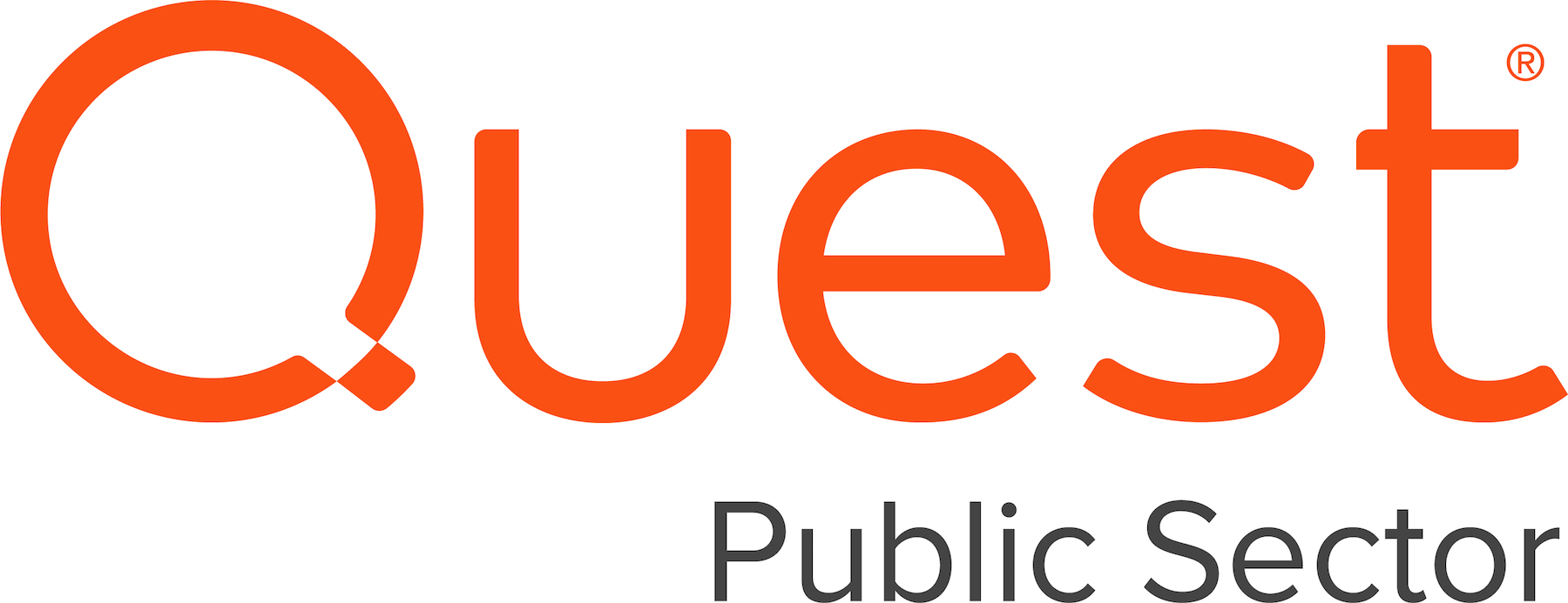 Quest Public Sector logo
